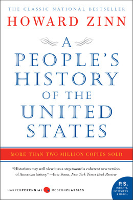 A People's History of the United States: 1492 to Present