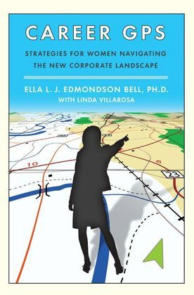 Career GPS: Strategies for Women Navigating the New Corporate Landscape