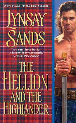 The Hellion and the Highlander