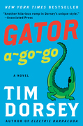 Gator A-Go-Go: A Novel