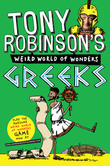 Tony Robinson's Weird World of Wonders! Greeks