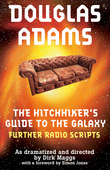 The Hitchhiker's Guide to the Galaxy Radio Scripts Volume 2