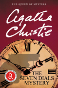 Agatha Christie - The Seven Dials Mystery