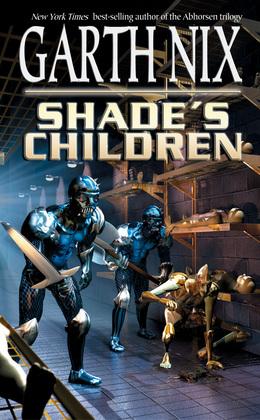 Shade's Children