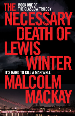 The Necessary Death of Lewis Winter