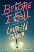 Lauren Oliver - Before I Fall