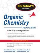Schaum's Outline of Organic Chemistry, 4ed