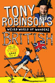 Tony Robinson's Weird World of Wonders! British