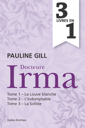 Docteure Irma - Coffret numérique