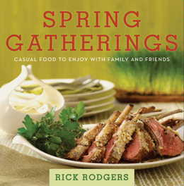 Spring Gatherings: Casual Food to Enjoy with Family and Friends