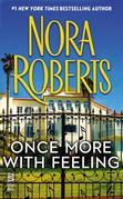 Nora Roberts - Once More With Feeling: (InterMix)