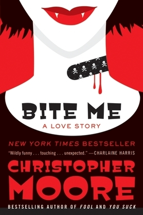 Bite Me: A Love Story