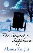The Stuart Sapphire