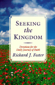 Seeking the Kingdom: Devotions for the Daily Journey of Faith