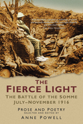 The Fierce Light: The Battle of the Somme July-November 1916