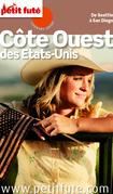 Côte Ouest des Etats-Unis 2013 Petit Futé (avec cartes, photos + avis des lecteurs)