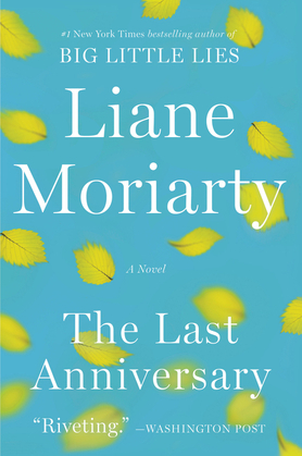 The Last Anniversary
