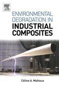Environmental Degradation of Industrial Composites