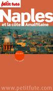 Naples et la Côte Amalfitaine 2013-2014 Petit Futé (avec cartes, photos + avis des lecteurs)