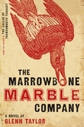 The Marrowbone Marble Company: A Novel