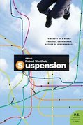 Suspension: A Novel