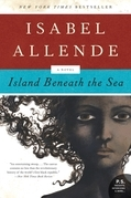 Island Beneath the Sea: A Novel