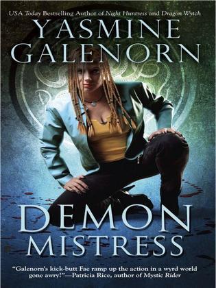 Demon Mistress: An Otherworld Novel
