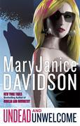 MaryJanice Davidson - Undead and Unwelcome