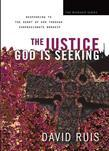 The Justice God is Seeking: Responding to the Heart of God Through Compassionate Worship