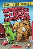 Monstrous Stories #3: Frogosaurus vs. the Bog Monster