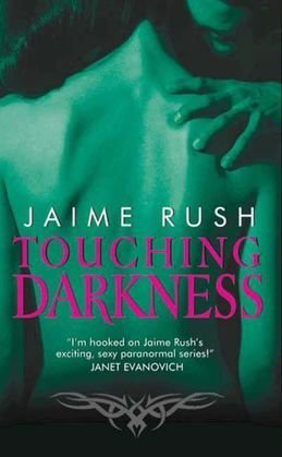 Touching Darkness