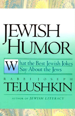 Jewish Humor