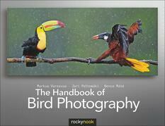 The Handbook of Bird Photography