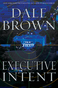 Executive Intent: A Novel