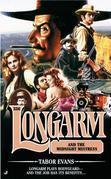 Longarm 336: Longarm and the Midnight Mistress