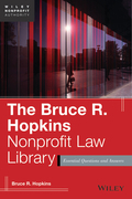 The Bruce R. Hopkins Nonprofit Law Library: Essential Questions and Answers