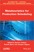 Metaheuristics for Production Scheduling