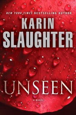 "Unseen (with bonus novella ""Busted""): A Novel"