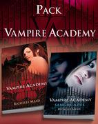 Richelle Mead - Pack Vampire Academy: Vampire Academy 1 + Vampire Academy 2. Sangre azul