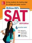 McGraw-Hill's SAT , 2013 Edition [With CDROM]
