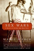 Sex Wars: A Novel of Gilded Age New York