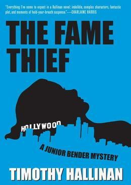 The Fame Thief (Junior Bender #3)
