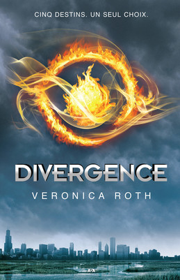 Divergence - 1