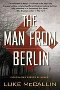 Luke McCallin - The Man From Berlin