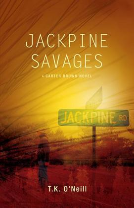 Jackpine Savages