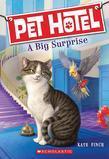 Pet Hotel #2: A Big Surprise