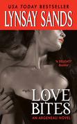 Lynsay Sands - Love Bites