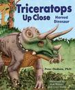 Triceratops Up Close: Horned Dinosaur