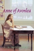 Anne of Avonlea Complete Text