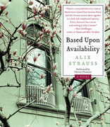 Based Upon Availability: A Novel